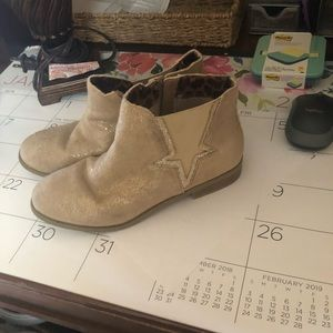 Sale: size 3 justice boots size 3 justice sandals